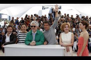 Cannes aux couleurs de l'Espagne