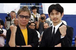 Takashi Miike et Eita