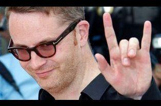 Le réalisateur danois Nicolas Winding Refn