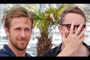 Ryan Gosling et Nicolas Winding Refn