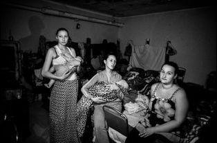 """La bataille navale"" de Donetsk"