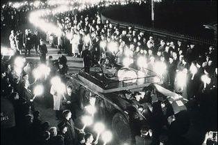 19 décembre 1964 : Jean Moulin entre au Panthéon