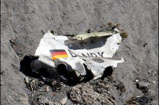 Crash Germanwings: le difficile travail des enquêteurs