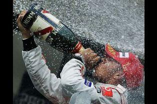 Arrivée en F1 et première victoire au Canada, juin 2007