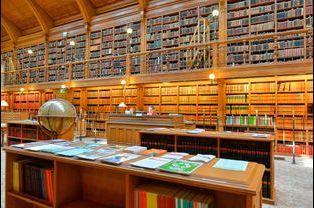 La bibliothèque