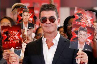 Simon Cowell, 95 millions de dollars