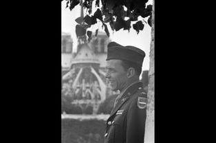 Frank Sinatra. 1957