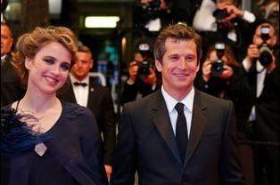Adèle Haenel et Guillaume Canet