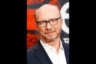 Le réalisateur Paul Hagguis