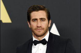 Jake Gyllenhaal (Acteur - États-Unis)
