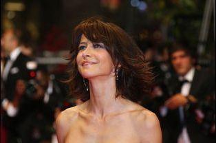 Sophie Marceau (Actrice, réalisatrice - France)