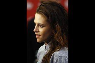 Kristen Stewart («Sils Maria»)
