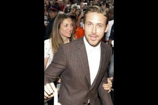 Ryan Gosling («Lost River»)