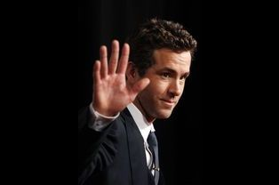 Ryan Reynolds («Captives»)