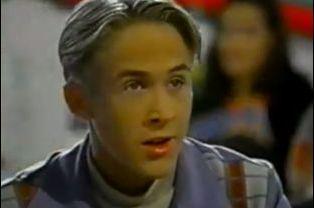 """Ryan Gosling dans """"Classe Croisière"""""""
