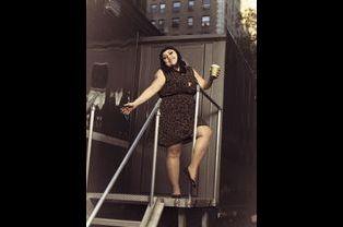 """Beth Dito: """"Elle était rock et personne ne le savait"""""""