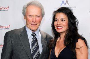 Cint Eastwood et Dina