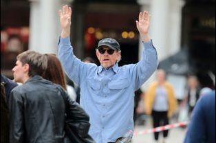 Ron Howard à Venise le 28 avril 2015