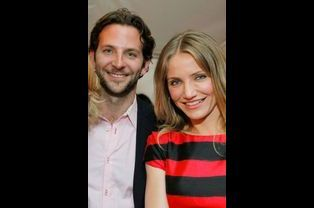 En 2008, on la prétend avec Bradley Cooper…