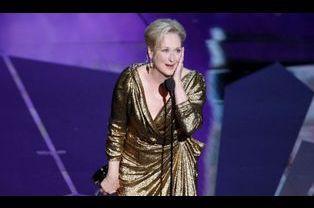 Meryl Streep, 12 M$
