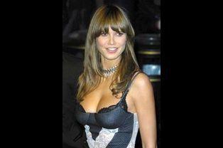 Aux Brit Awards en février 2002