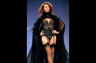 Débuts remarqués pour Victoria's Secret en mars 1997