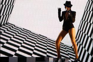Rihanna fête aujourd'hui ses 27 ans !