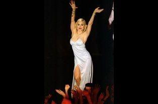 Madonna, le 18 septembre 1995