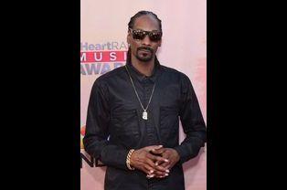 Snoop Dogg à Los Angeles le 29 mars 2015