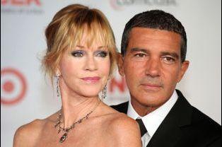 Melanie Griffith et Antonio Banderas se sont mariés en 1996. Ils ont officialisé leur séparation en 2014