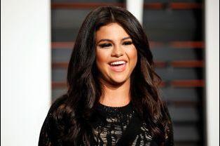 14 - Selena Gomez est suivie par près de 28 millions de followers