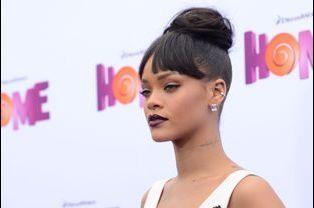 7 - Rihanna est suivie par plus de 42 millions de followers