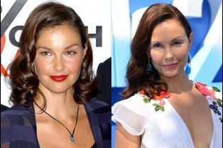 Ashley Judd (2004/2014)