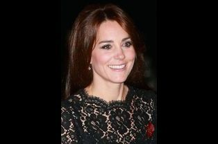 Kate a attiré tous les regards lors du Festival of Remembrance au Royal Albert Hall à Londres, le 7 novembre 2015
