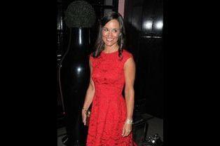 Pippa Middleton, la soeur de Kate