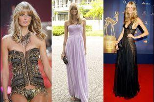 """Julia Stegner, 29 ans, surnommée """"La petite fée"""", a posé pour Chanel, Gucci, Versace, Hugo Boss..."""