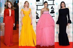 Julianne Moore, Léa Seydoux, Rihanna, Monica Bellucci : les plus beaux looks de la semaine du 2 au 8 février