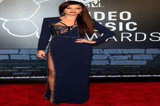 Selena Gomez, meilleur clip pop de l'année