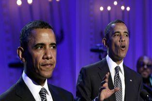 Quelques mots d'Obama