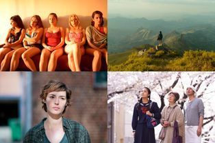 Un Certain Regard 2015 en images