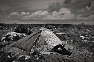 Calais: l'éternelle étape, par Tommaso Protti