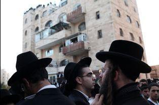 Jérusalem, un souffle au cœur. Par Pierre Terdjman
