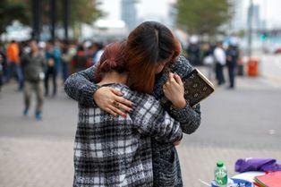 Hong Kong. Les larmes de la démocratie