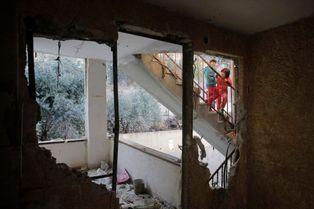 Israël/Palestine. La réplique des bulldozers