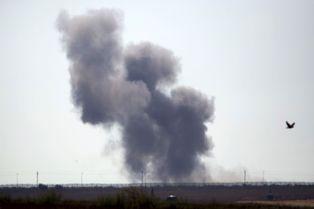 """L'Egypte déterminée à """"arracher les racines du terrorisme"""""""