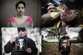 Viols dans l'armée américaine : les victimes parlent