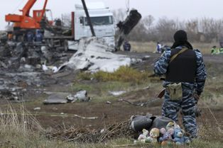 Le crash du MH17 bientôt élucidé
