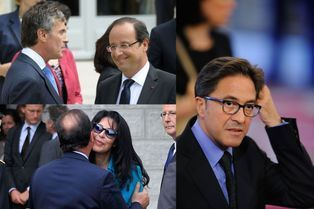 Depuis 2012, les six scandales de l'ère Hollande