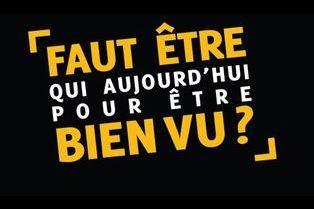 Les images de la campagne de la Fédération des Aveugles de France (FAF)
