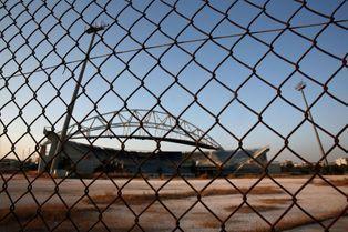 Athènes, le site olympique fantôme